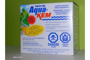 Déodorant liquide Aqua Kem