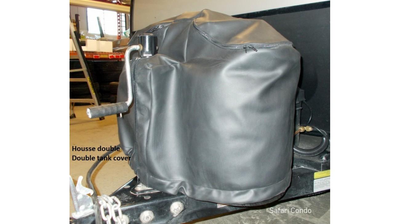 housse pour bonbonne de gaz propane. Black Bedroom Furniture Sets. Home Design Ideas