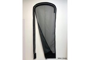 Moustiquaire amovible de porte d'entrée /ALTO 1713-1723