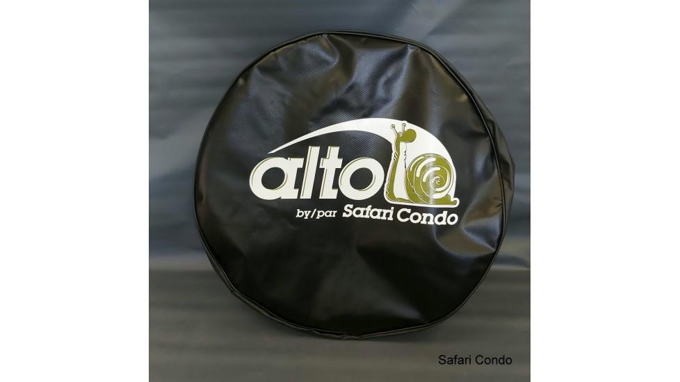 Housse de roue de secours / ALTO