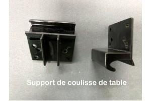 Table Alto 2114 / quincaillerie d'assemblage