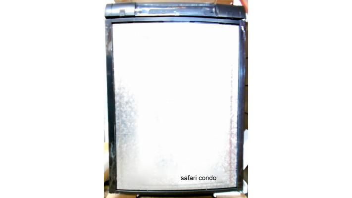 Réfrigérateur congélateur Dometic 120 volt et propane 2 voies