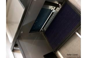 Filtre de rechange pour climatiseur