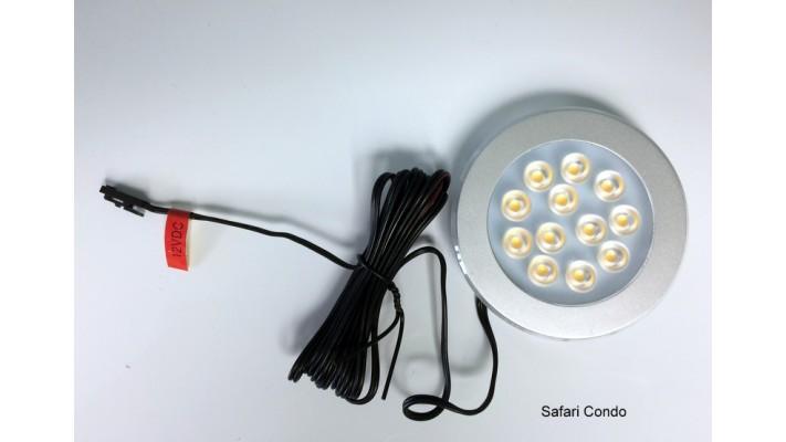 Lumière LED de plafond