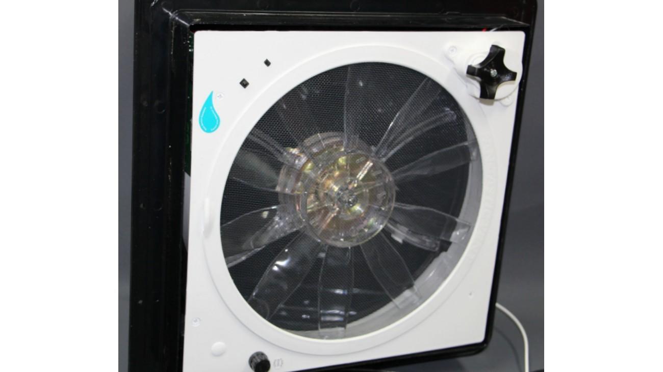 Ventilateur Vent Toit Roof Safari Condo Alto Roulotte