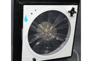 Ventilateur de toit automatique Fan-Tastic
