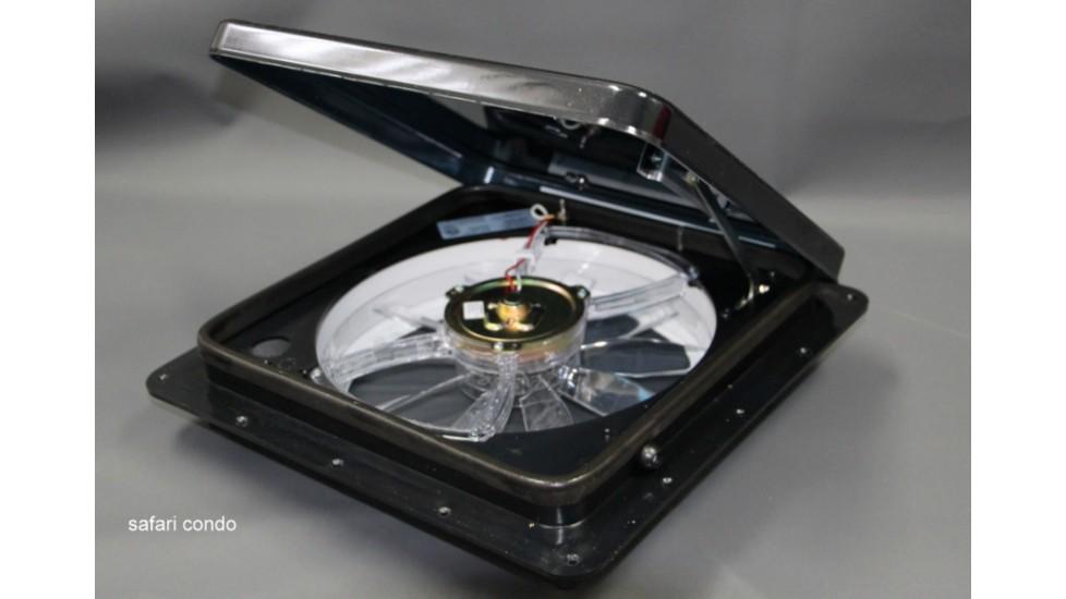 Ventilateur de toit Fan-Tastic