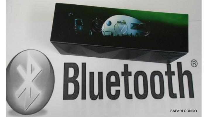 Haut-parleur Bluetooth 1743  **BAISSE DE PRIX**