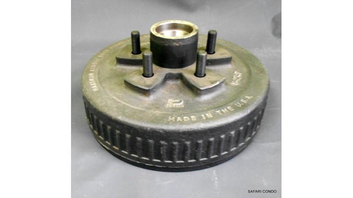Tambour de freins électriques