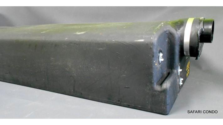 Réservoir d'eaux grises et ou noires H180