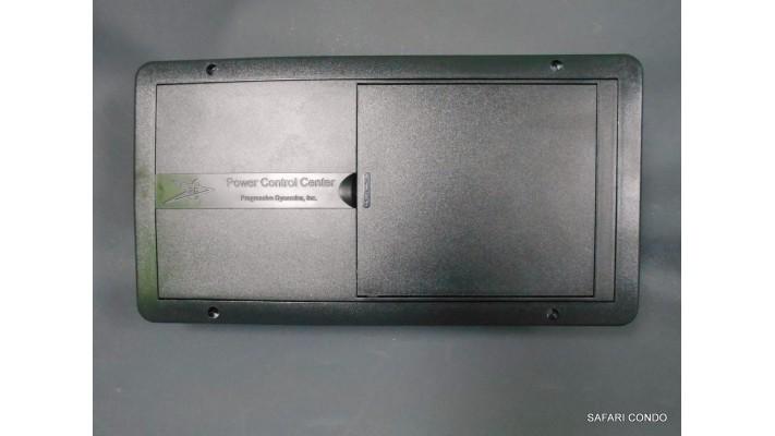 Panneau de distribution électrique/Panneau pour fusibles