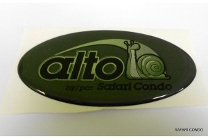 Petit logo Safari Condo