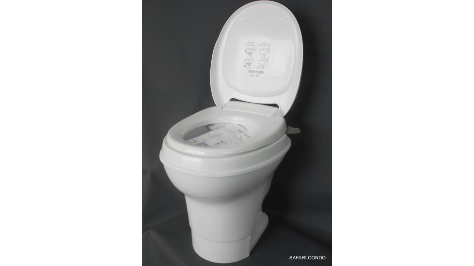 Toilette fixe  Aqua-Magic V - Thetford