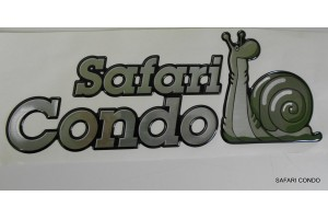 Logo Safari Condo ***PROMO***