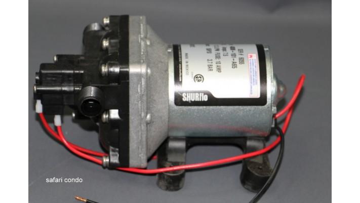 Pompe à eau - Shurflo
