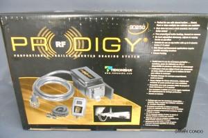 Contrôleur de freins  Prodigy RF