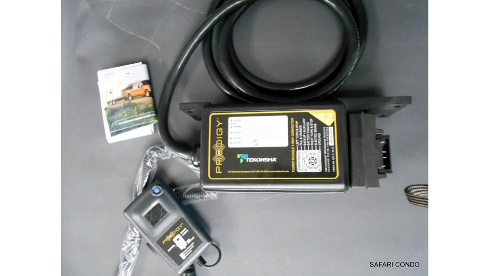 Contrôleur de freinage - Prodigy RF