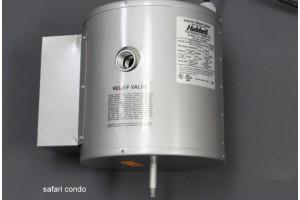Chauffe-eau électrique - Hubbell