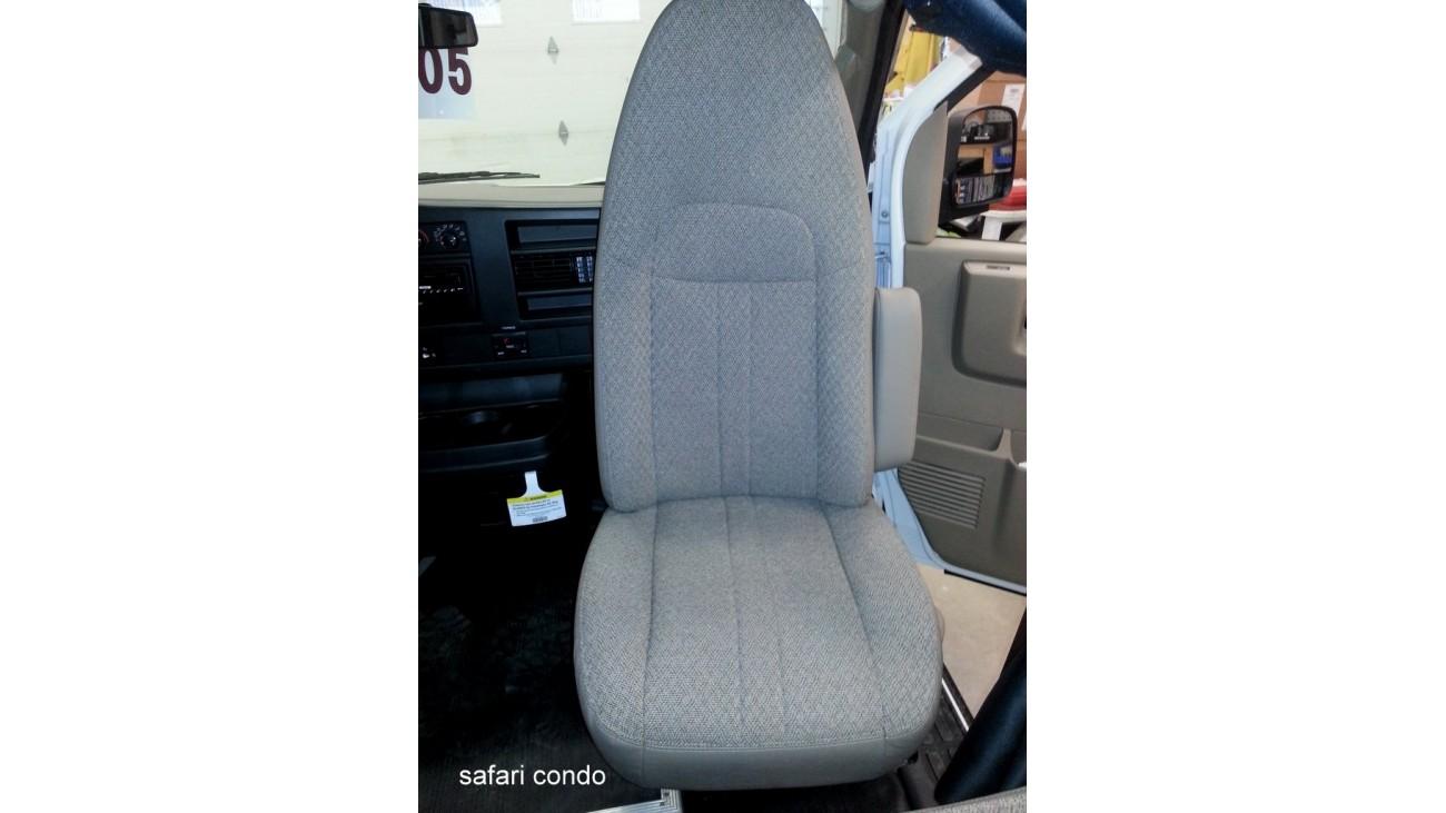 Swivel seat Promaster & Savana