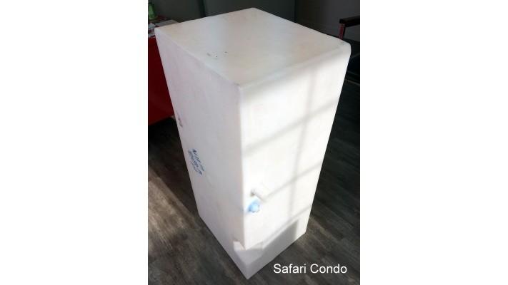 Réservoir d'eau potable /100 l